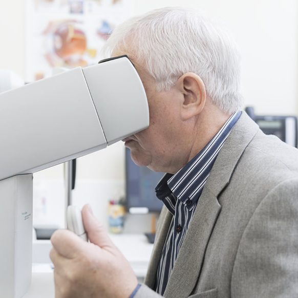 300,000 have undiagnosed glaucoma – are you at risk?