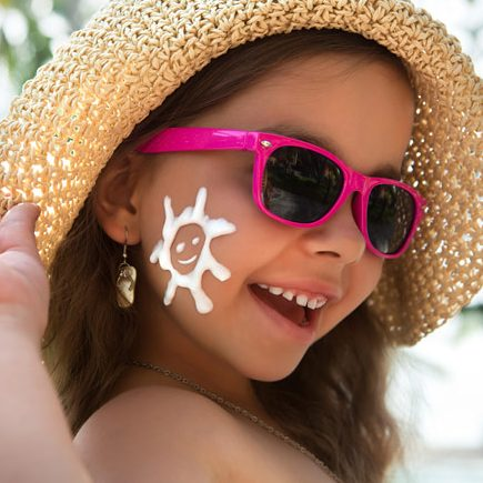 Sun protection: don't forget your eyes