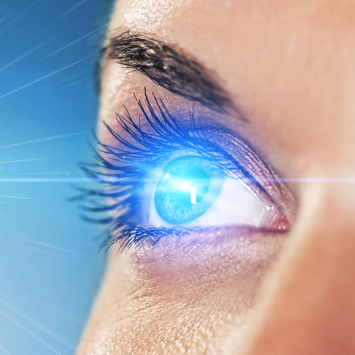 Blue light: is it harming my vision?