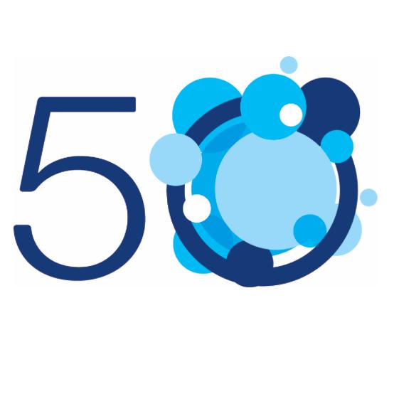 Celebrating 50 years in practice